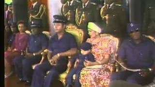 Michel Martelly: Sa Wap Fe Ak Michele Bennett Duvalier