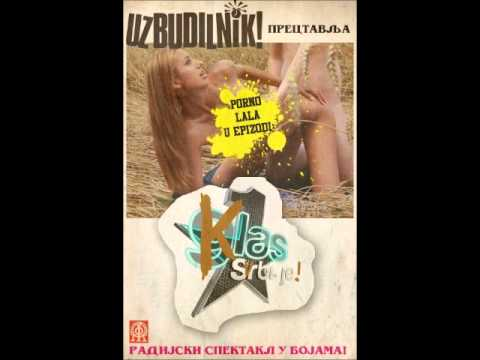 Porno Lala 18  Uzbudilnik Radioas.fm video