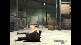 Max Payne CRAZY KILL