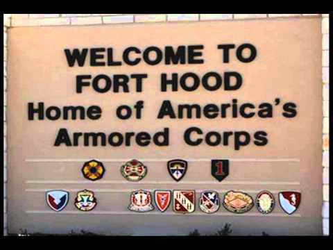 Fort Hood Texas shooting police scanner April 2 2014