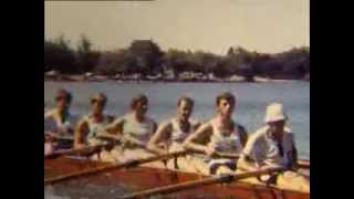 1970 MUBC season including Lake Nagambie