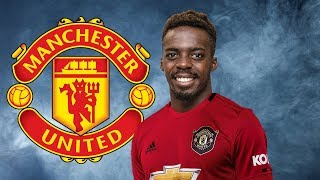 Inaki Williams ● Welcome to Manchester United 2019 ● Skills & Goals 🔴