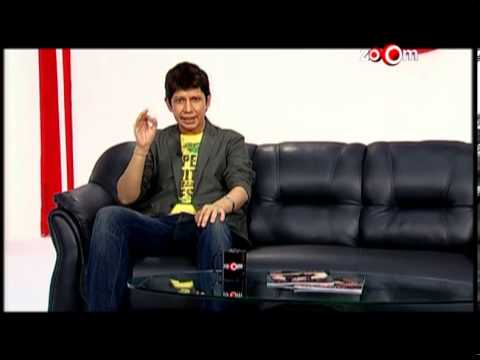 The zoOm Review Show - Inkaar & Mumbai Mirror online movie review...