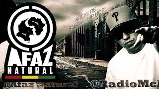 AfazNatural & RadioMck -