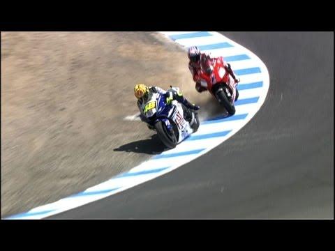 World Champion Profile -- Valentino Rossi