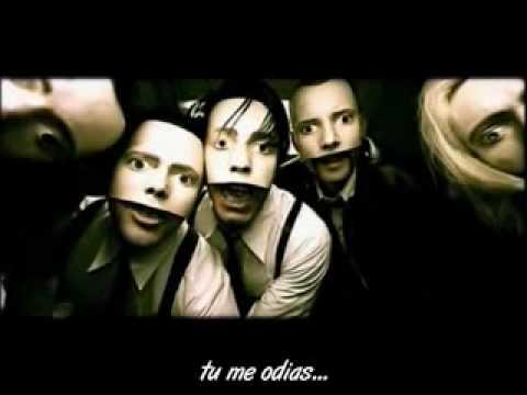Rammstein Du Hast (subtitulos En Español) video