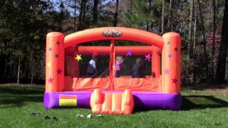Affordable Bounce House