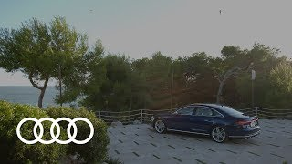 Trailer 2019 Audi S8| Exhilarating performance in the luxury class
