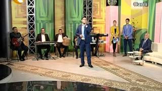 Alim Vuqaroglu Sahnaz Tesnifi   ELTV DJ R@min M.M