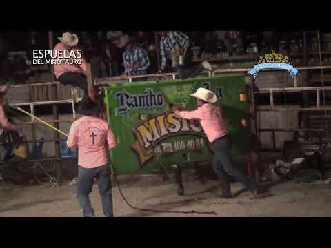 Rancho La Misión en Chila de las Flores, Puebla 15 Ago 13