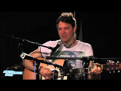 The Dandy Warhols - Well They're Gone (Live @ WFUV, 2012)