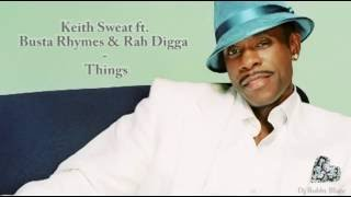 Watch Keith Sweat Things video