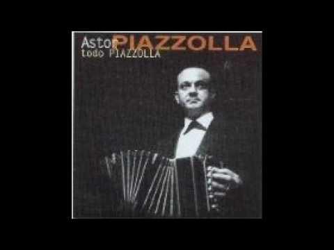 Пьяццолла Астор - Extasis