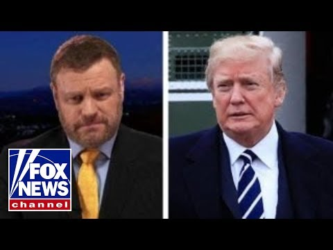 Steyn: Trump is teaching a lesson - there's a bigger scandal