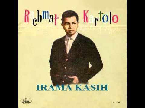 RACHMAT KARTOLO KASIH KEMBALILAH