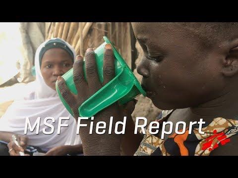 Preventing Malaria, Saving Lives in Nigeria