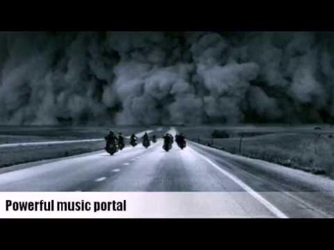 Музыка для мотоциклистов Мотоциклы Кайф для тебя 300 километров .