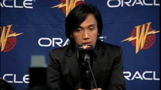 Balitang America: Golden State Warriors Night with Arnel Pineda