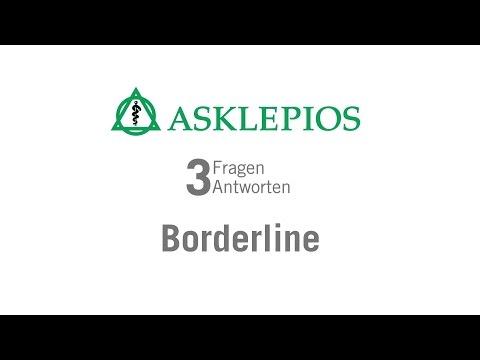 3 Fragen 3 Antworten - Borderline   Asklepios