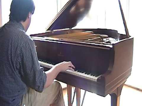 Carmen Fantasy - Vladimir Horowitz by Bizet