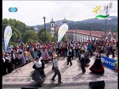 Rancho Folcl�rico de Monte C�rdova   Vira da vira��o Ver�o Total