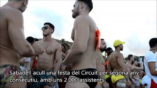 140814 Circuit Festival Sabadell