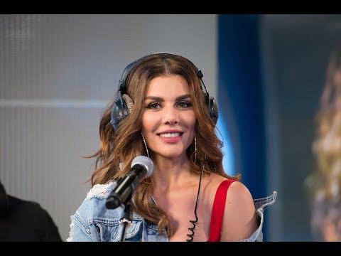Анна Седокова - Не твоя вина (#LIVE Авторадио)