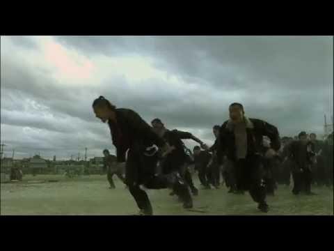 크로우즈 제로 1 명장면 (Crows Zero 1 Best Scene) (HD)