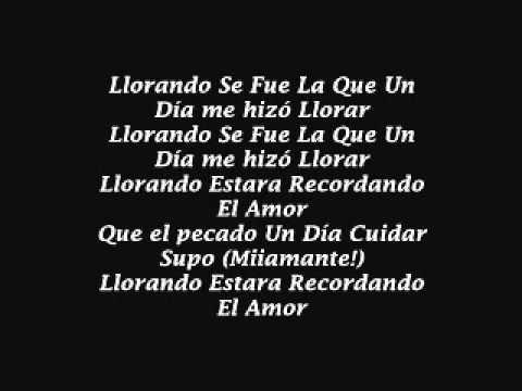 Don Omar - Taboo [Original] [Con Letra] [Meet The Orphans] REGGAETON 2010