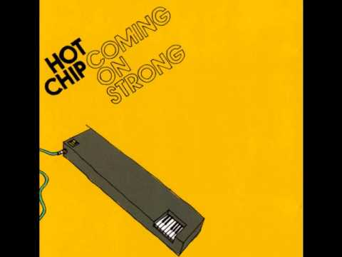 Hot Chip - I Ride, You Ride, We Ride