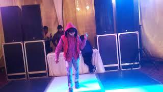 Raat kamal hai ll Dance by Prince ll