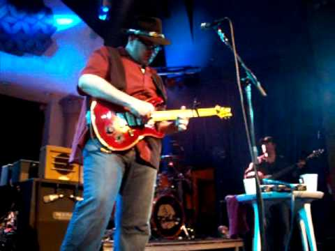 Blues Traveler - This Ache