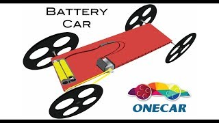 OneCar Battery Car