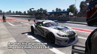 Project Cars GT3 Epic Race