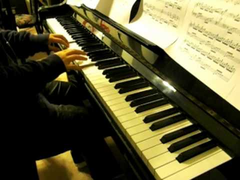 Ayumi Hamasaki - Dearest (acoustic Piano)