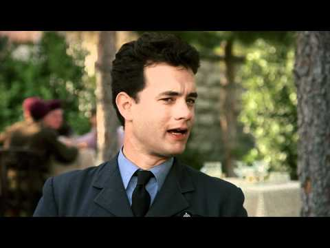 Every Time We Say Goodbye is listed (or ranked) 43 on the list The Best Tom Hanks Movies