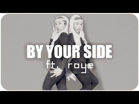 By Your Side - Jonas Blue Dance Choreography By UQN Dance Studio