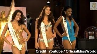 Miss World Pageant Scraps Bikini Contest