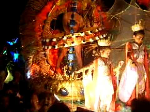 El triunfo de Sara Bello 2007