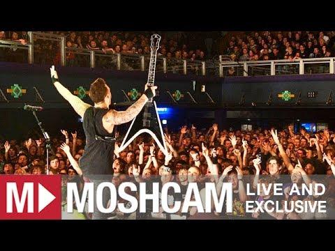 Bullet For My Valentine - Riot (Live @ Birmingham, 2013)
