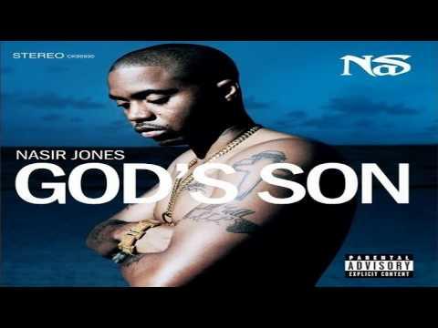 Nas - The Cross