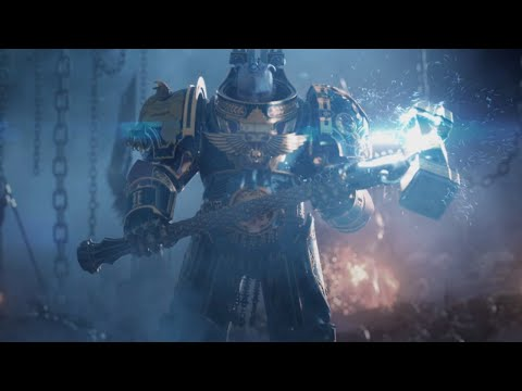 Игра Warhammer 40000 2018 года