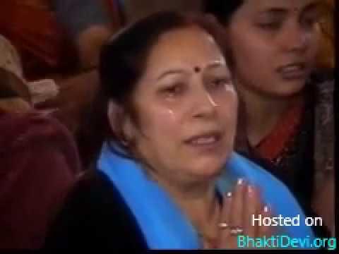Karunamai Krishan Priya Bhava Paar Laga Dena (Bhajan By: Sri...