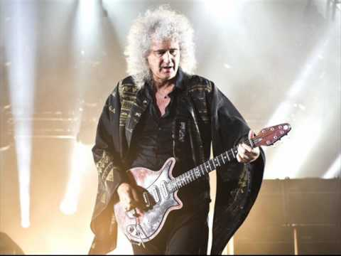News: Brian May and Queen with Jessie J and Muse close 2012 Summer Olympic, London, England