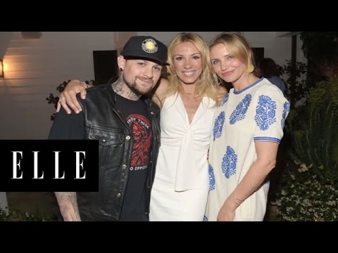 Cameron Diaz Is Engaged to Benji Madden
