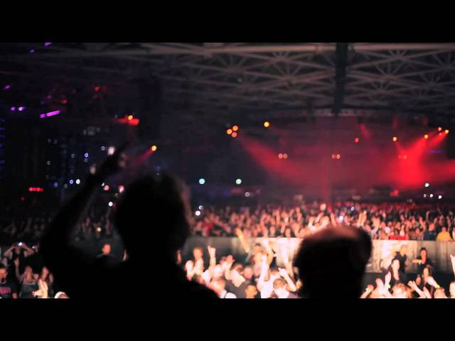 QUINTINO @ Dirty Dutch Fallout