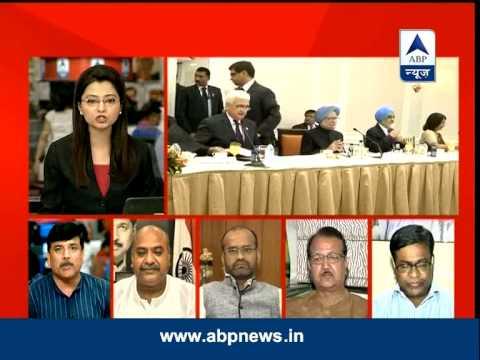 ABP News debate: Should PM Manmohan Singh resign ?