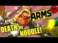 ARMS: Min Min's SPICY Secrets! | Culture Shock
