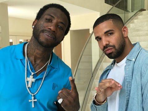 [NEW] Gucci Mane ft. Drake - Both (Music Video)