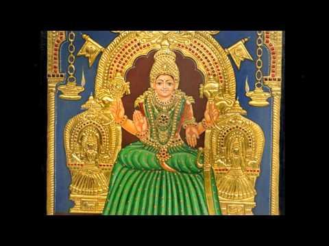 Mookambika Devi Devotional Song Vakdevi